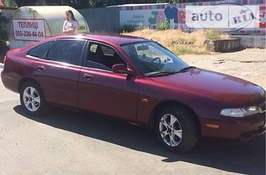 Mazda 626 1996