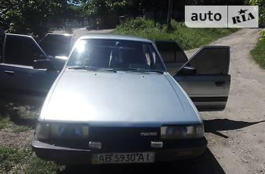 Mazda 626 1986 в Баре