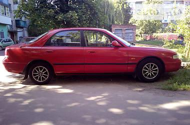 Mazda 626 1992 в Житомире