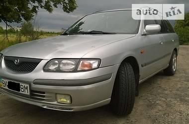 Mazda 626 1999 в Дубровице