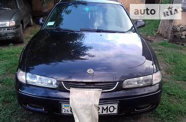 Mazda 626 1994 в Черновцах