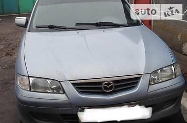 Mazda 626 2001 в Донецке