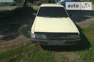 Mazda 626 1986 в Умани