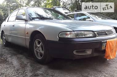 Mazda 626 1994 в Днепре