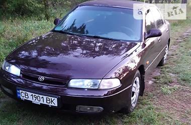 Mazda 626 1992 в Чернигове