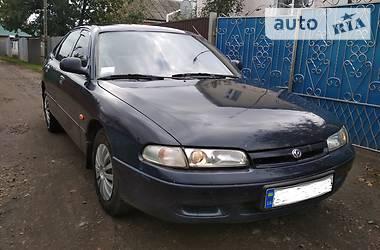 Mazda 626 1993 в Нежине