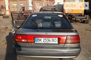 Mazda 626 1991 в Ровно