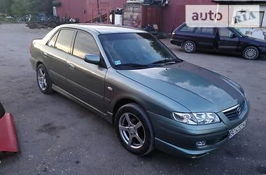 Mazda 626 2000 в Тернополе