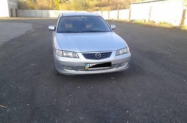 Mazda 626 2000 в Харькове