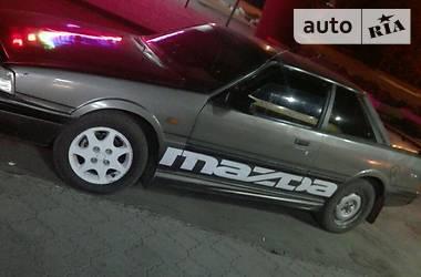 Mazda 626 1985 в Вознесенске