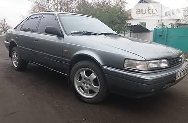 Mazda 626 1991 в Харькове