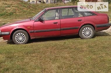 Mazda 626 1987 в Чернигове