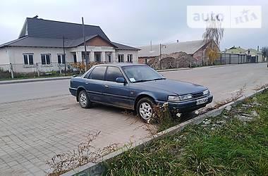 Mazda 626 1988 в Виннице