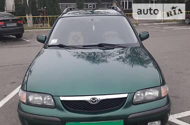 Mazda 626 1999 в Виннице