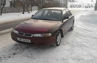 Mazda 626 1995 в Шполе