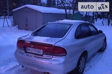 Mazda 626 1991 в Ахтырке