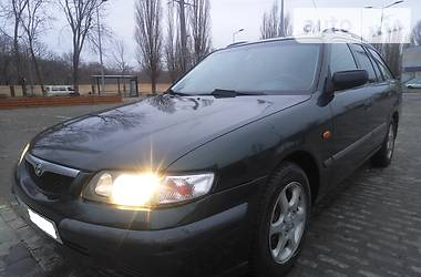 Mazda 626 1998 в Одессе