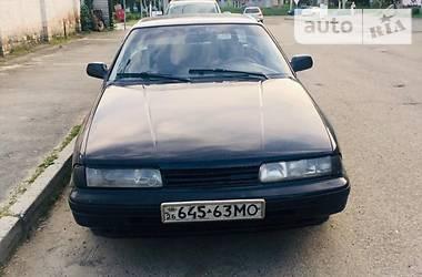 Mazda 626 1990 в Чернівцях