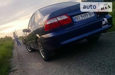 Mazda 626 2002 в Кременце