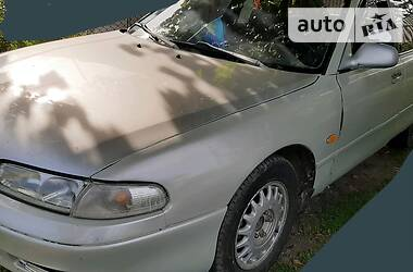 Mazda 626 1992 в Ивано-Франковске