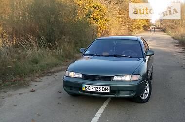 Mazda 626 1998 в Жидачове