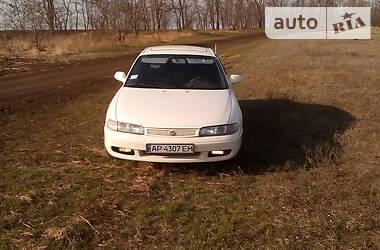 Mazda 626 1992 в Бердянске