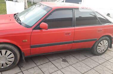 Mazda 626 1992 в Полонном