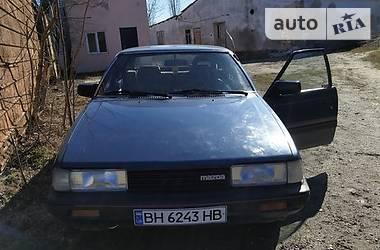 Mazda 626 1987 в