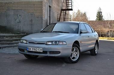 Mazda 626 1997 в Киеве