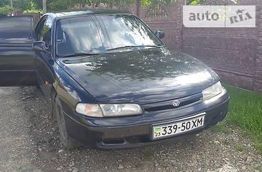 Mazda 626 1993 в Глыбокой