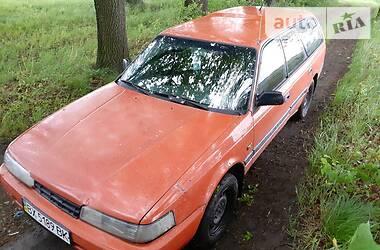 Mazda 626 1989 в Хмельнике