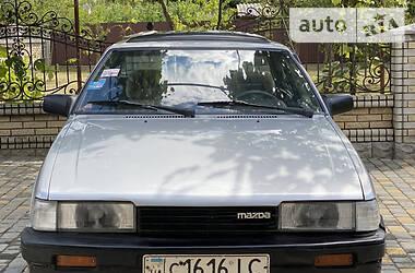 Mazda 626 1985 в Черновцах