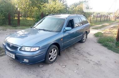 Mazda 626 1999 в Чернигове