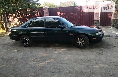 Mazda 626 1995 в Ладыжине