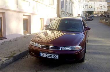 Mazda 626 1992 в Черновцах