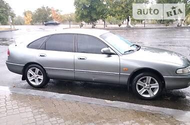Mazda 626 1993 в Одессе