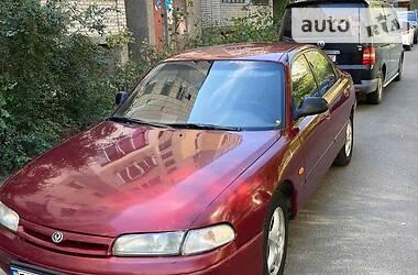 Mazda 626 1992 в Новой Каховке