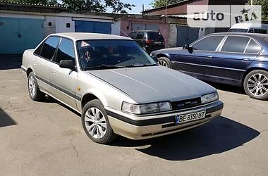 Mazda 626 1992 в Николаеве