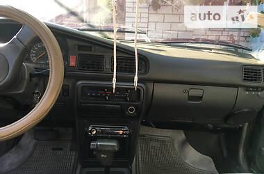 Седан Mazda 626 1989 в Бершади