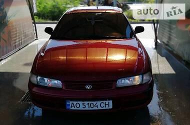 Mazda 626 1993 в Ужгороде