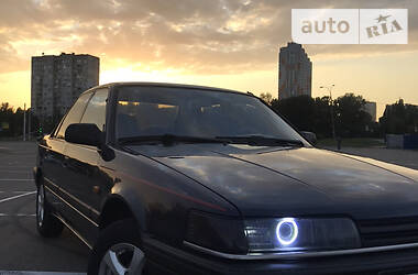 Mazda 626 1992 в Киеве