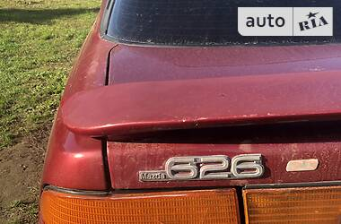 Mazda 626 1988 в Погребище