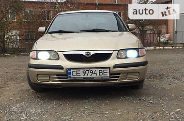 Mazda 626 1998 в Ивано-Франковске