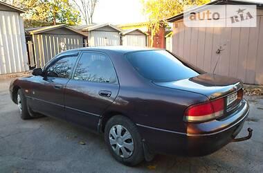 Mazda 626 1992 в Херсоне