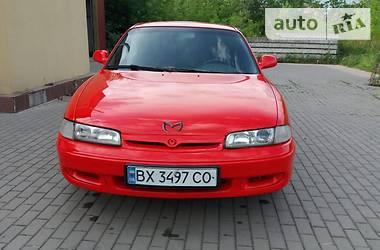 Mazda 626 1992 в Староконстантинове