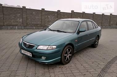 Mazda 626 2001 в Одессе