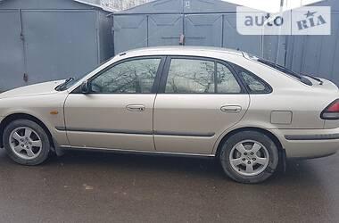 Mazda 626 1997 в Ивано-Франковске