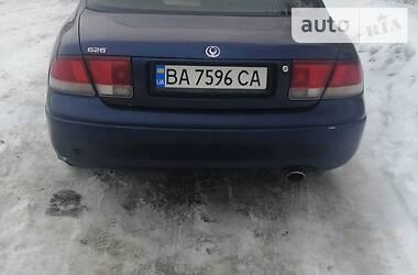 Mazda 626 1995 в Кропивницком