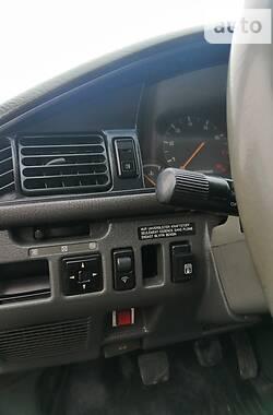 Купе Mazda 626 1988 в Кременчуці