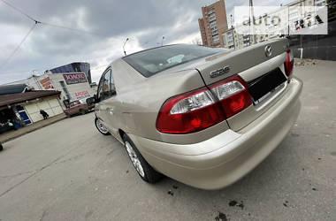Mazda 626 2001 в Харькове